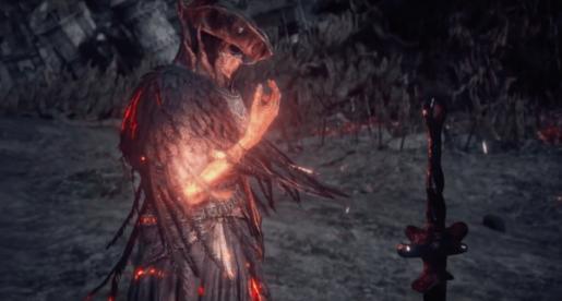 Dark Souls 3 Usurpation Ending