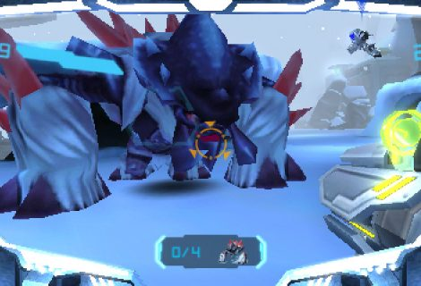 Metroid Prime: Federation Force launches August 19 in North America
