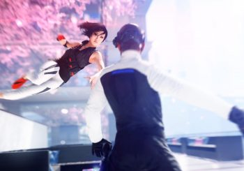 Mirror's Edge Catalyst Design Director On Rebooting The Series And Virtual Reality