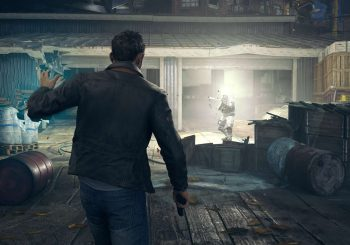 Quantum Break now available on Steam
