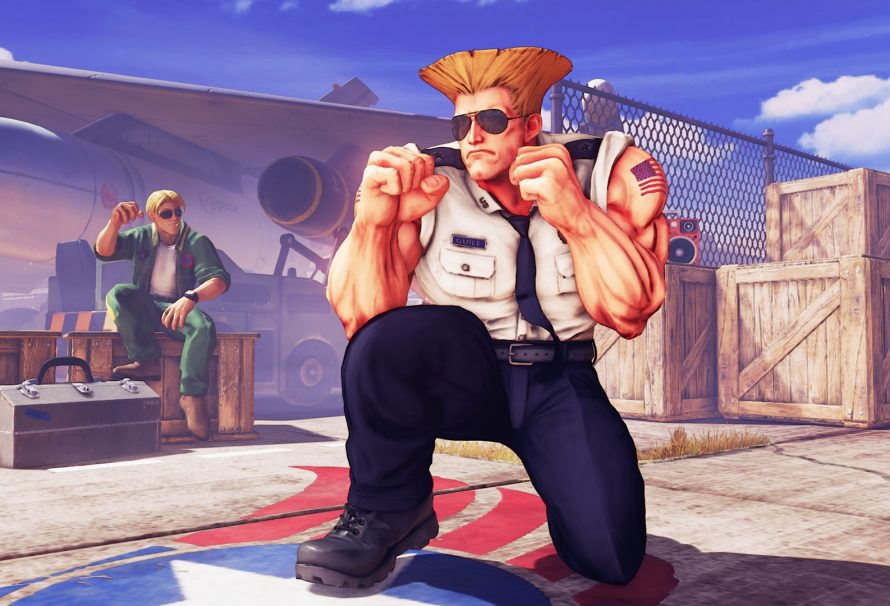 Street Fighter V Servers To Be Down For Maintenance Later This Week