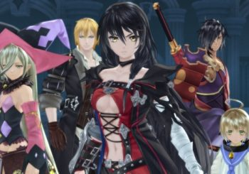 Tales of Berseria launches early 2017 in North America