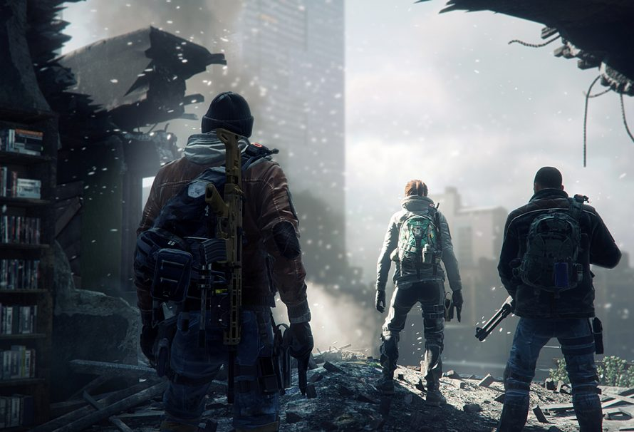 The Division Update Patch 1.6 Out Now On All Platforms