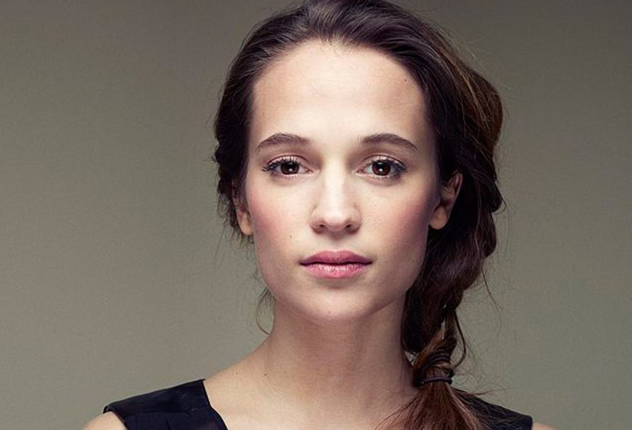 Tomb Raider Movie Finds Its Lara Croft Actress Just Push Start