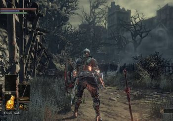 Dark Souls 3 Patch 1.04 Notes Released