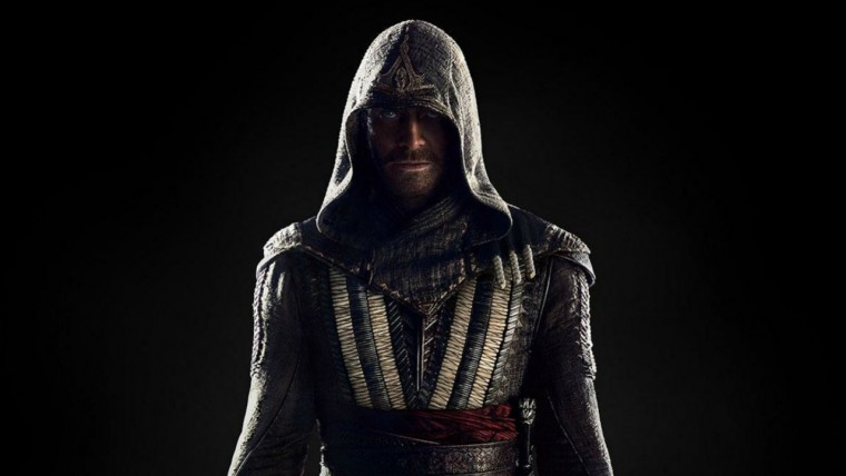 Ubisoft Interested In Making An Assassin's Creed TV Show
