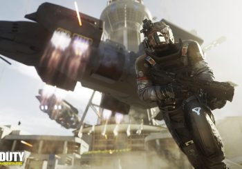 Call of Duty: Infinite Warfare Update Patch 1.10 Notes Out Now For PS4 And Xbox One