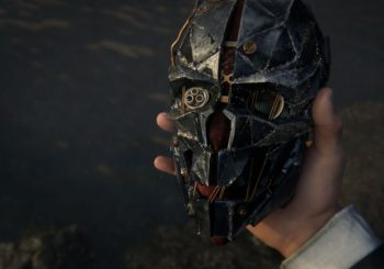 Dishonored 2 Patch 1.01 Is Pretty Huge
