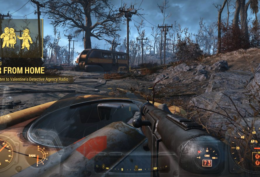 Bethesda Releases 1.6 Patch Notes For Fallout 4; Out Now On PC