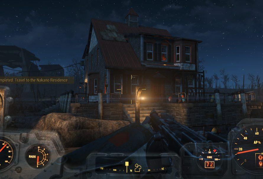 Fallout 4: Far Harbor DLC Guide – New Perks Detailed