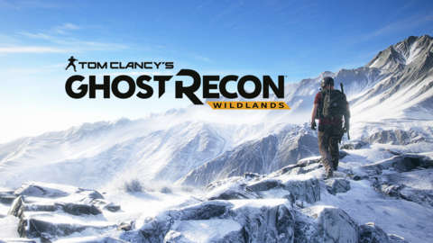 Ghost Recon Wildlands Beta Sets New Record For Ubisoft