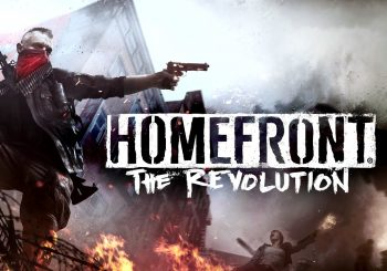 Homefront: The Revolution Review