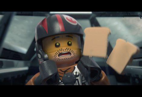 LEGO Star Wars: The Force Awakens Season Pass Detailed