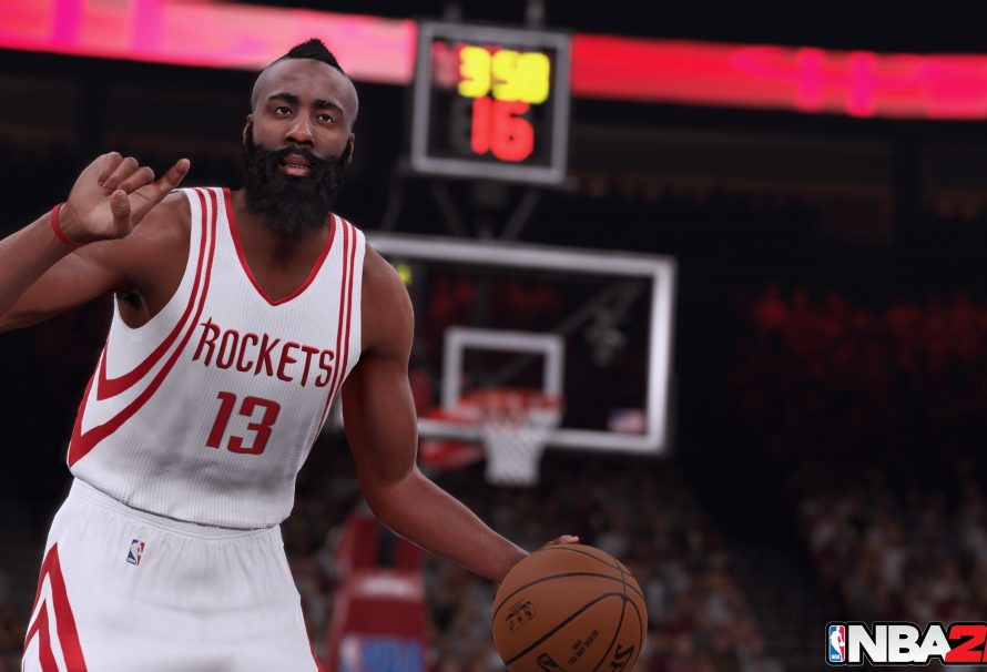 NBA 2K16 Online Servers Are Down Forever Now