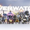 Over 7 Million Gamers Have Played Overwatch