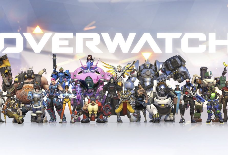 New Overwatch Patch Notes Released For PC