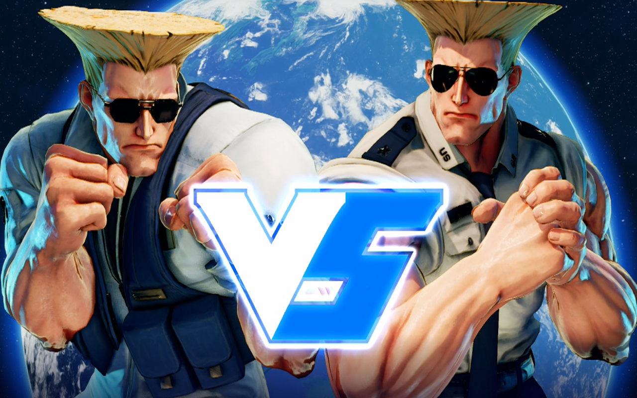 Street Fighter V Is Guile Worth Obtaining Just Push Start
