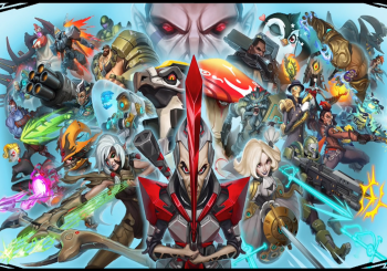 Battleborn Review