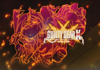 Guilty Gear Xrd -Revelator- Review