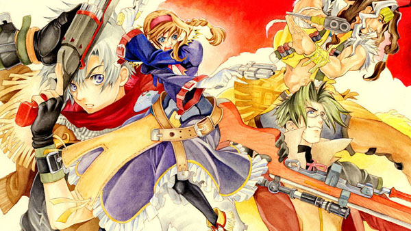Wild Arms 3 heading to PS4 this May 17