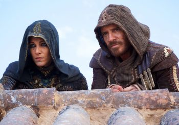 Majority Of The Assassin's Creed Movie Is Set In The Present