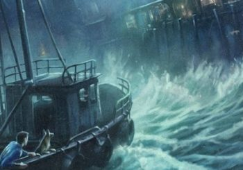 Fallout 4 'Far Harbor' to Release on May 19