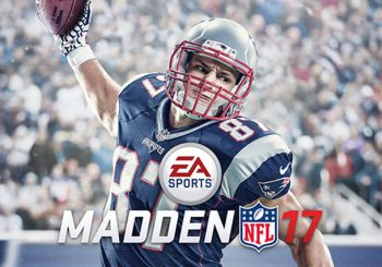 Madden 17 To Touchdown In The EA Access Vault Next Week