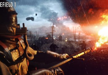 Battlefield 5 Now Known As Battlefield 1; First Trailer And Release Date Revealed