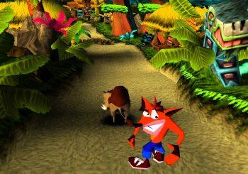 Activision Still Owns Crash Bandicoot Says Sony