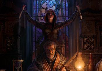 Elder Scrolls Online: Dark Brotherhood Review