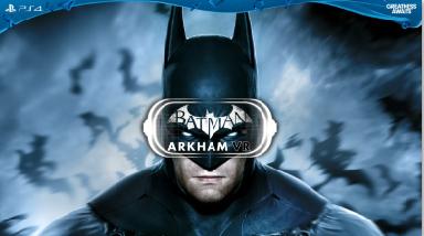 E3 2016: Batman Arkham VR Adds a New Dimension to the Arkham Series