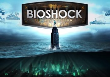 BioShock: The Collection Now Has A Release Date