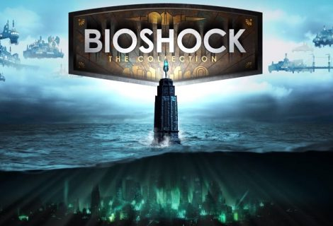 This Week's New Releases 9/11 – 9/17; ReCore, BioShock Collection, Dead Rising Collection and More