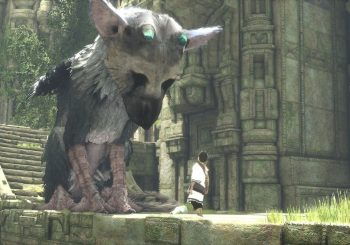 E3 2016: The Last Guardian Release Date Announced On PS4