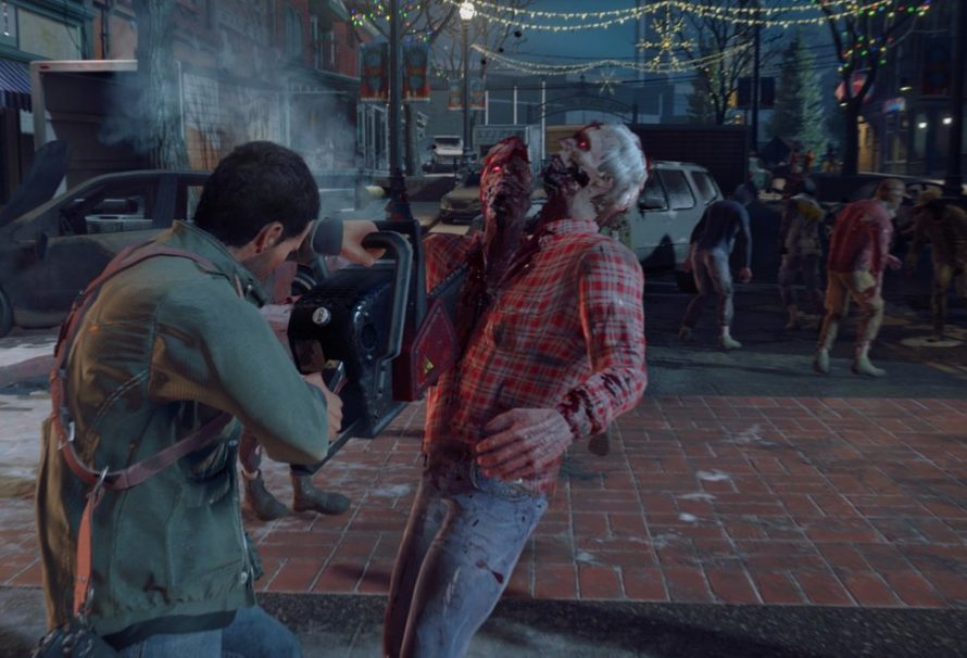 E3 2016: Dead Rising 4 Confirmed: Releases Holiday 2016