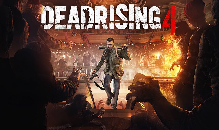 E3 2016: Dead Rising 4 is only timed-exclusive to Microsoft for one year