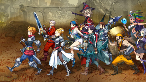 This Week's New Releases 6/19 – 6/25; Mighty No. 9, Grand Kingdom, Tokyo Mirage Sessions #FE and Much More