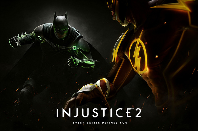 Injustice 2 Gameplay Trailer Is Here