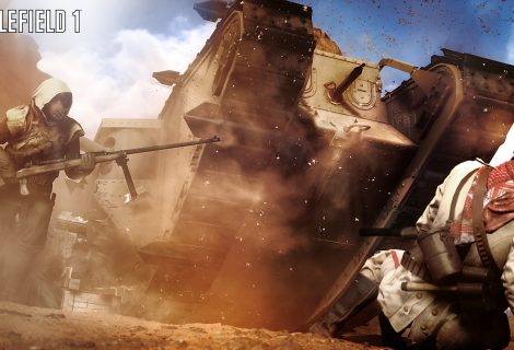 E3 2016: Battlefield 1 Official Gameplay Trailer Released By EA