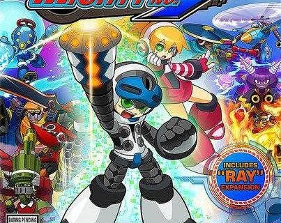 Mighty No. 9 Review