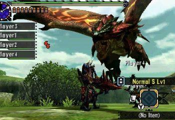 E3 2016: Monster Hunter Generations demo launches June 30