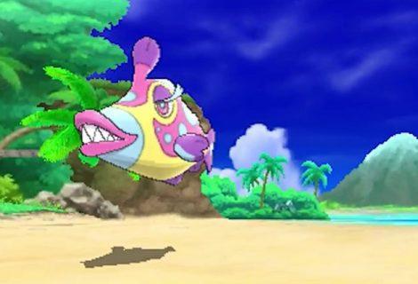 Several New Pokemon Revealed For Pokemon Sun And Moon; Trailer Also Released