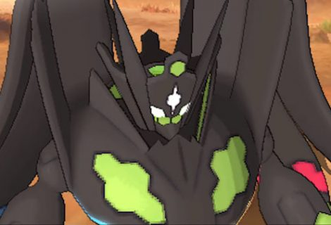 New Zygarde forms revealed in Pokemon Sun and Moon