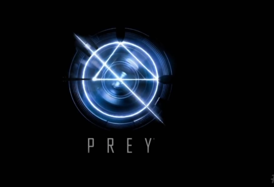 E3 2016: Prey announced; Launches in 2017