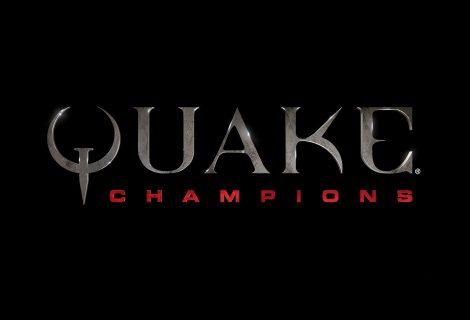 E3 2016: Quake Champions announced