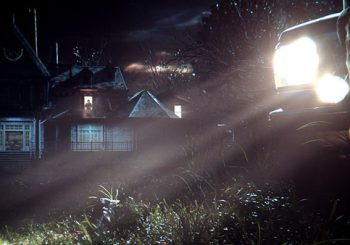 E3 2016: Resident Evil VII announced; Compatible with the PS VR