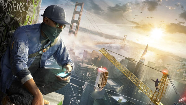 Watch Dogs 2 Has Gone Gold; Release Date Is Final
