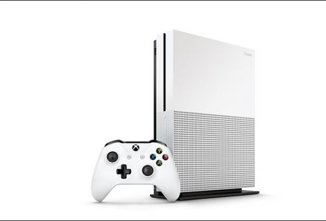 E3 2016: Xbox One S is Compatible with Xbox One Kinect