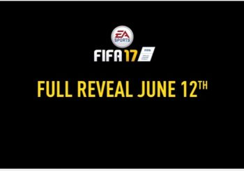 FIFA 17 Release Date Announced; Trailer Shows New Game Engine