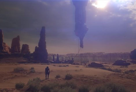 E3 2016: New Mass Effect Andromeda Video Released During EA Play 2016